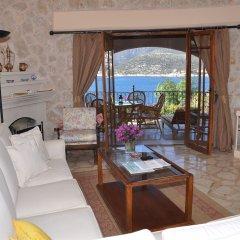 Club Patara Villas Турция, Патара - отзывы, цены и фото номеров - забронировать отель Club Patara Villas онлайн комната для гостей фото 4