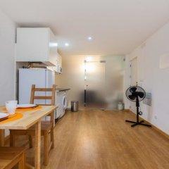 Апартаменты Lisbon City Sweet Studio комната для гостей фото 2