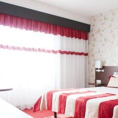 Belver Beta Porto Hotel комната для гостей фото 4