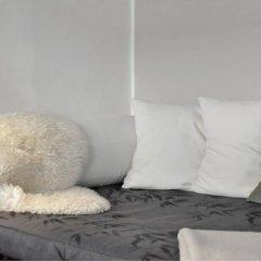 Отель 1 bedroom apt Close To Christiania 308-1 Дания, Копенгаген - отзывы, цены и фото номеров - забронировать отель 1 bedroom apt Close To Christiania 308-1 онлайн комната для гостей фото 3