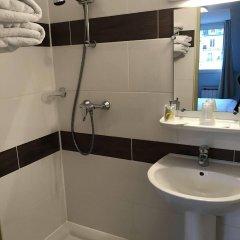 Отель Tipi ванная фото 2