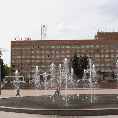Гостиница Подмосковье- Подольск спа