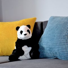 Апартаменты Panda Apartments Grzybowska-Centrum с домашними животными