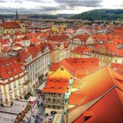 Отель Astoria Чехия, Прага - - забронировать отель Astoria, цены и фото номеров фото 7