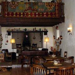 Отель Cortijo Barranco питание