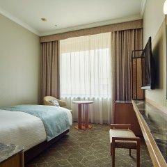 Отель Celestine Hotel Япония, Токио - 1 отзыв об отеле, цены и фото номеров - забронировать отель Celestine Hotel онлайн комната для гостей