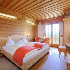 Отель Naturhotel Alpenrose Австрия, Мильстат - отзывы, цены и фото номеров - забронировать отель Naturhotel Alpenrose онлайн комната для гостей фото 4