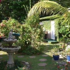 Отель Chatham Cottage Ямайка, Монтего-Бей - отзывы, цены и фото номеров - забронировать отель Chatham Cottage онлайн фото 2