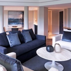 Отель Sheraton Grand Mirage Resort, Gold Coast комната для гостей фото 3