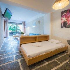 Отель Apollonia Hotel Apartments Греция, Вари-Вула-Вулиагмени - 1 отзыв об отеле, цены и фото номеров - забронировать отель Apollonia Hotel Apartments онлайн спа
