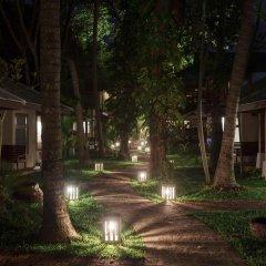 Отель Malibu Beach Resort Самуи фото 16