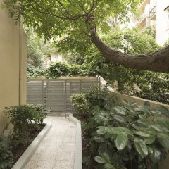 Апартаменты Gatto Perso Luxury Apartments фото 8