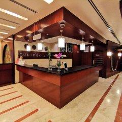 Tulip Hotel Apartments интерьер отеля фото 2