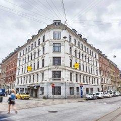 Отель Zleep Hotel Copenhagen City Дания, Копенгаген - 2 отзыва об отеле, цены и фото номеров - забронировать отель Zleep Hotel Copenhagen City онлайн фото 4