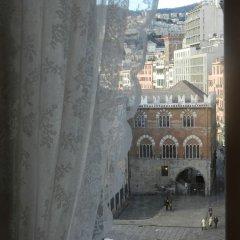Отель Bigo Guest House Италия, Генуя - отзывы, цены и фото номеров - забронировать отель Bigo Guest House онлайн балкон