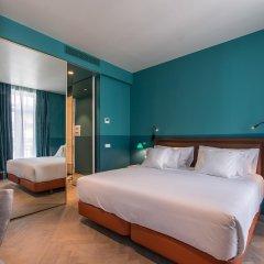 Отель Vincci The Mint Испания, Мадрид - отзывы, цены и фото номеров - забронировать отель Vincci The Mint онлайн комната для гостей