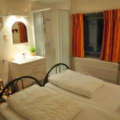 Отель Fond des Vaulx комната для гостей фото 5