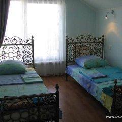 Гостиница Совиньон-Загара Украина, Одесса - отзывы, цены и фото номеров - забронировать гостиницу Совиньон-Загара онлайн комната для гостей фото 4
