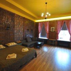 Гостевой дом Огниво 3* Стандартный номер с различными типами кроватей фото 23