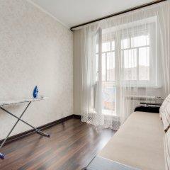 Гостиница Cozy 2 rooms ?partment on Novocherkassky Boulevard комната для гостей фото 3