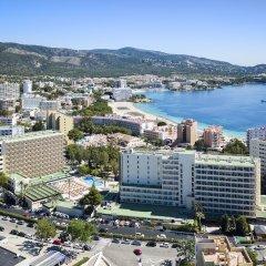 Отель Sol Mirlos Tordos - Все включено пляж