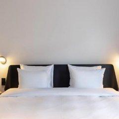 Отель Conscious Hotel Museum Square Нидерланды, Амстердам - 10 отзывов об отеле, цены и фото номеров - забронировать отель Conscious Hotel Museum Square онлайн комната для гостей фото 2