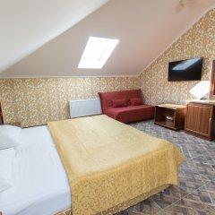 Karap Hotel комната для гостей фото 5