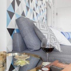 Апартаменты Sweet Inn Apartments Alfama интерьер отеля