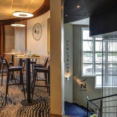 Отель Novotel Paris 14 Porte d'Orléans Франция, Париж - 3 отзыва об отеле, цены и фото номеров - забронировать отель Novotel Paris 14 Porte d'Orléans онлайн в номере