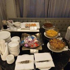 Отель Centre Point Saladaeng Бангкок питание фото 3