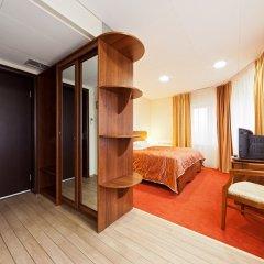 Гостиница 40-й Меридиан Арбат комната для гостей