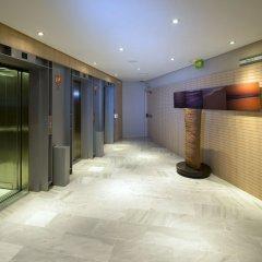 Отель Paseo Del Arte Испания, Мадрид - 7 отзывов об отеле, цены и фото номеров - забронировать отель Paseo Del Arte онлайн интерьер отеля фото 3