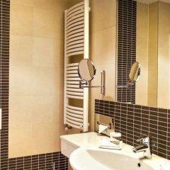 Отель Clarion Hotel Prague City Чехия, Прага - - забронировать отель Clarion Hotel Prague City, цены и фото номеров ванная