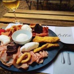 Отель Borgo Dei Castelli Италия, Гроттаферрата - отзывы, цены и фото номеров - забронировать отель Borgo Dei Castelli онлайн питание