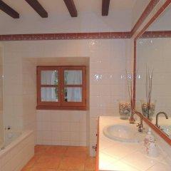 Отель Villa Can Ignasi ванная