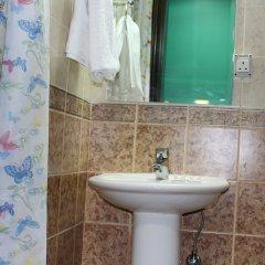 Prime Hotel ванная