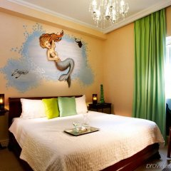 Отель Grecotel Pallas Athena Греция, Афины - 1 отзыв об отеле, цены и фото номеров - забронировать отель Grecotel Pallas Athena онлайн комната для гостей