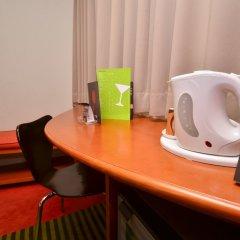 Отель ibis Amman удобства в номере
