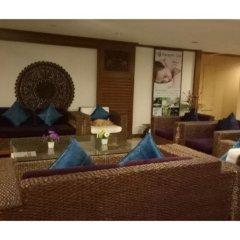 Отель Baan Yuree Resort and Spa интерьер отеля фото 3