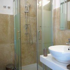 Отель BB Opera dei Pupi Сиракуза ванная