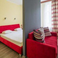 Апартаменты Apartment Fedkovycha Львов детские мероприятия