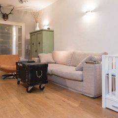 Отель Oud-West Area Apartments Нидерланды, Амстердам - отзывы, цены и фото номеров - забронировать отель Oud-West Area Apartments онлайн комната для гостей фото 3