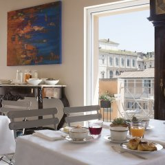 Отель Palazzo Caruso Италия, Рим - отзывы, цены и фото номеров - забронировать отель Palazzo Caruso онлайн в номере фото 2