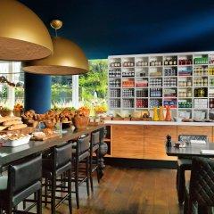 Andaz Amsterdam Prinsengracht - A Hyatt Hotel питание фото 2