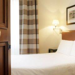 Отель Albergo Santa Chiara Италия, Рим - отзывы, цены и фото номеров - забронировать отель Albergo Santa Chiara онлайн комната для гостей фото 5
