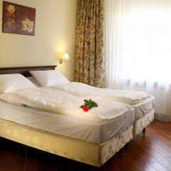 Отель Kobza Haus Польша, Гданьск - 1 отзыв об отеле, цены и фото номеров - забронировать отель Kobza Haus онлайн комната для гостей фото 3