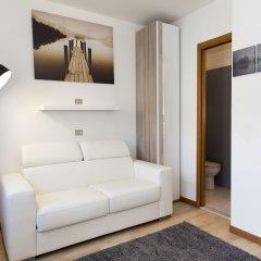 Апартаменты Cadorna Center Studio- Flats Collection комната для гостей фото 3