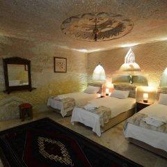 Cappadocia Abras Cave Hotel Турция, Ургуп - 1 отзыв об отеле, цены и фото номеров - забронировать отель Cappadocia Abras Cave Hotel онлайн комната для гостей фото 2