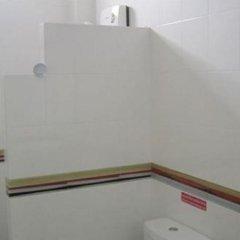 Отель Lanta Justcome Ланта ванная