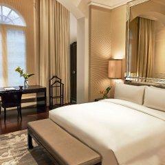 Отель The Capitol Kempinski Singapore Сингапур комната для гостей